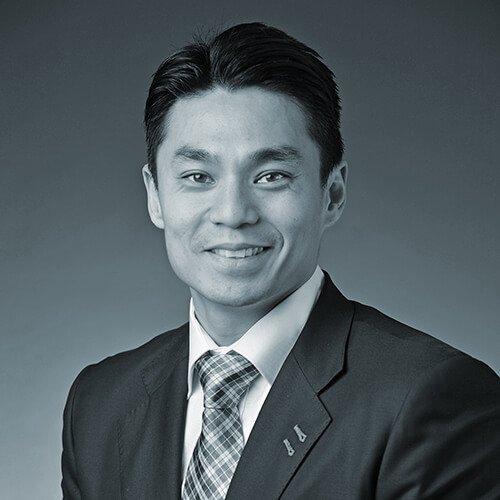 Brian Huen