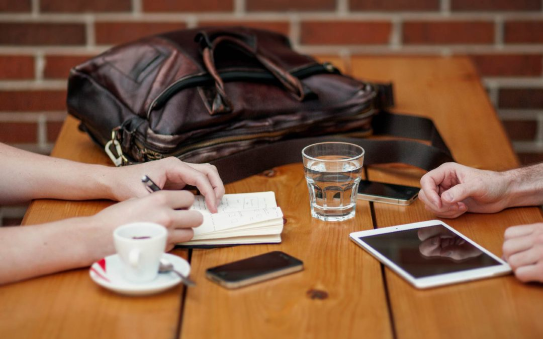 5 Things You Need to Know to Be a Great Mentee