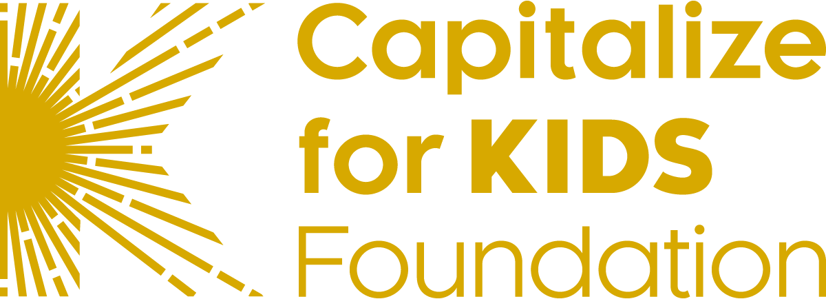 Capitalize for Kids Foundation