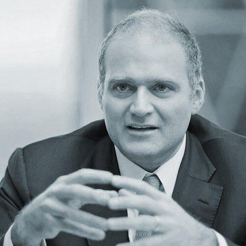 Paul Hilal