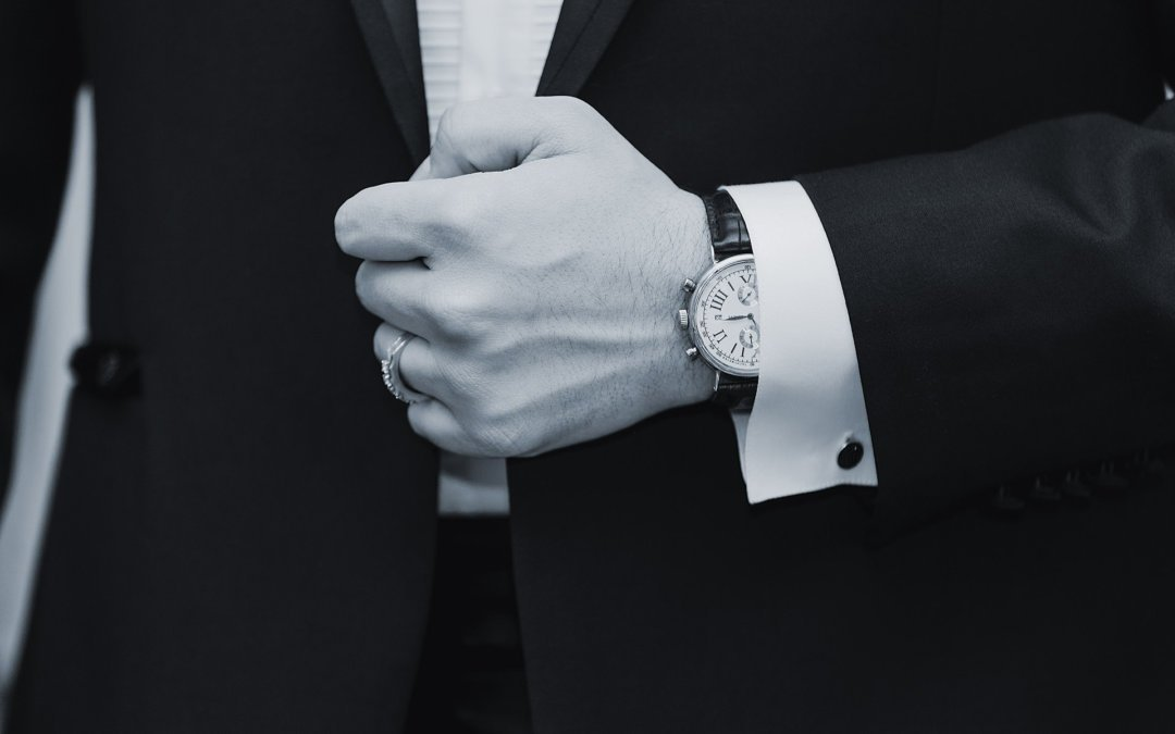How to Dress for Your New Job in Finance