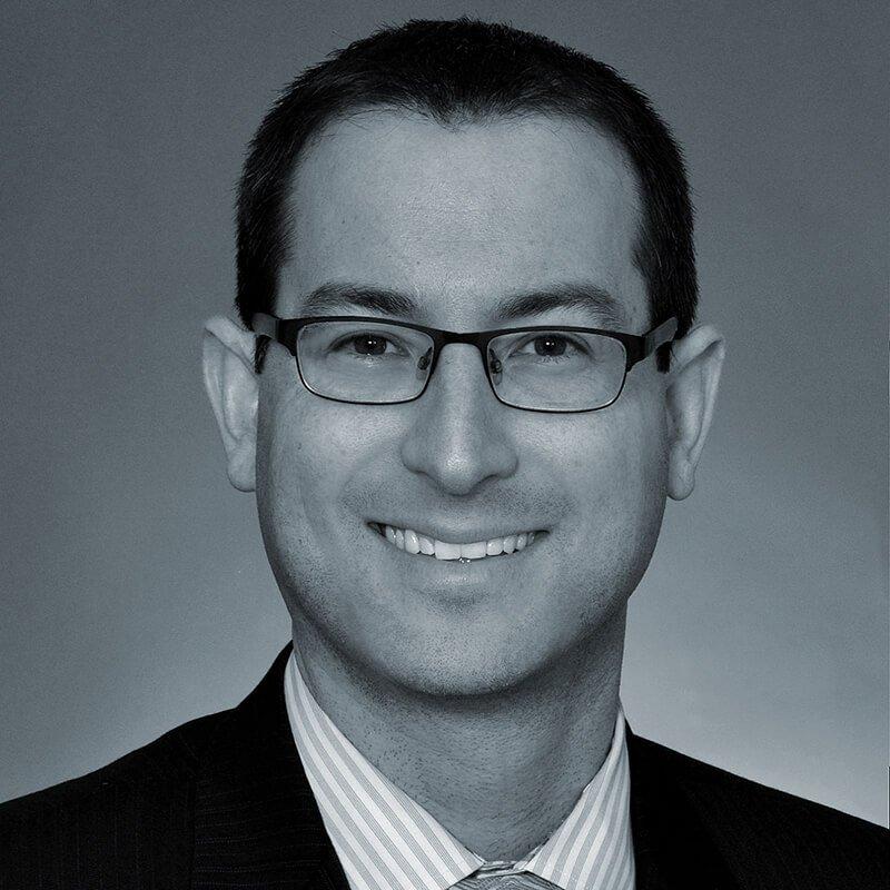 Craig Jerusalim, CFA