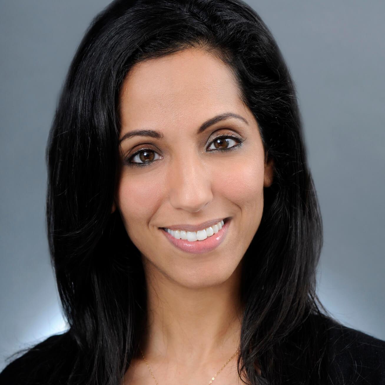 Michelle Bashir