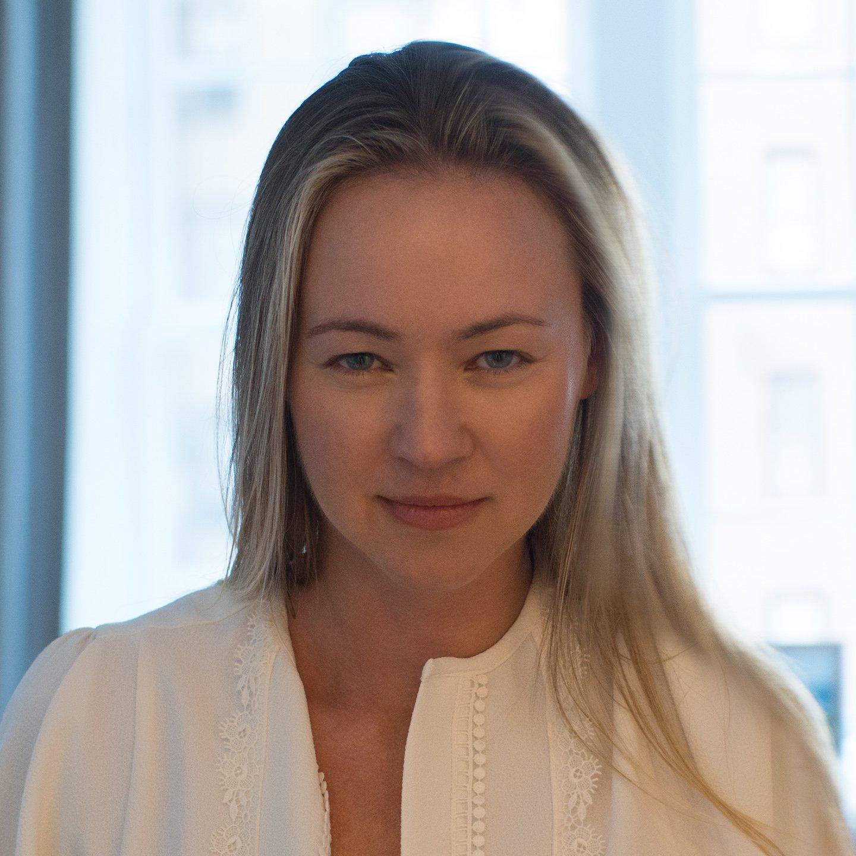 Anna Nikolayevsky